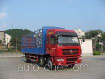 Jianghuan GXQ5252CLXYMB грузовик с решетчатым тент-каркасом