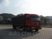 Jianghuan GXQ5310PXYMB автофургон с тентованным верхом