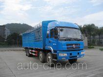Jianghuan GXQ5311CLXYMB грузовик с решетчатым тент-каркасом