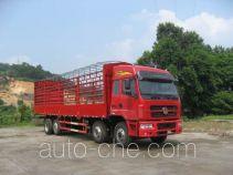 Jianghuan GXQ5314CLXYMB грузовик с решетчатым тент-каркасом