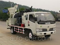 Shaohua GXZ5070TYH pavement maintenance truck