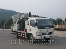 Shaohua GXZ5071TYH pavement maintenance truck