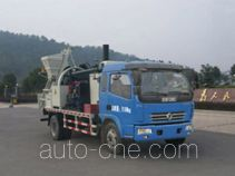Shaohua GXZ5072TYH pavement maintenance truck