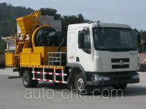 Shaohua GXZ5082TYH pavement maintenance truck