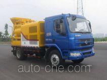 Shaohua GXZ5130THB бетононасос на базе грузового автомобиля