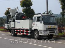 Shaohua GXZ5142TYH pavement maintenance truck