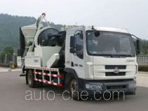 Shaohua GXZ5143TYH pavement maintenance truck