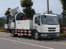 Shaohua GXZ5145TYH pavement maintenance truck