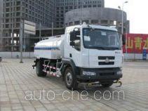 Shaohua GXZ5161GQX street sprinkler truck