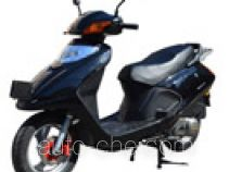 Guangya GY125T-2D scooter
