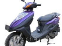 Guangya GY125T-2P scooter