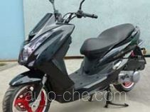 Guangya GY125T-2W scooter