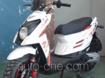 Guangya GY125T-3V scooter