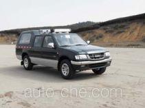 Putian Hongyan GY5020XXY van truck