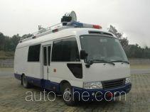 航天牌GY5052XZH型应急通信指挥车