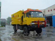 航天牌GY5140XGC型工程抢险车