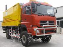 航天牌GY5161XQX型工程抢险车