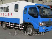 Karuite GYC5060XGC welding engineering works vehicle