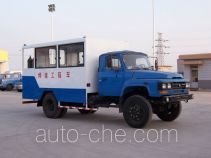 Karuite GYC5070XGC welding engineering works vehicle