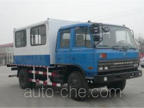 Karuite GYC5081XGC welding engineering works vehicle