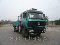 Karuite GYC5161JSQ грузовик с краном-манипулятором (КМУ)