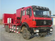 Karuite GYC5210TGJ12 cementing truck
