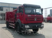 Karuite GYC5210TGJ14 cementing truck