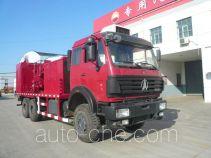 Karuite GYC5210TSN14 cementing truck