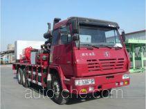 Karuite GYC5211TSN14 cementing truck