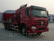 Karuite GYC5221TGJ14 cementing truck