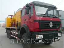 Karuite GYC5230TGJ14 cementing truck