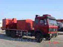 Karuite GYC5240TSN12 cementing truck