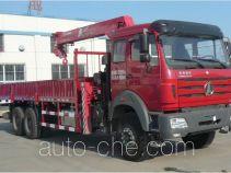 Karuite GYC5250JSQ грузовик с краном-манипулятором (КМУ)