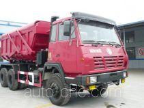 Karuite GYC5250TSS12 fracturing sand dump truck
