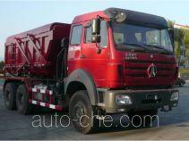 Karuite GYC5250TYA12 fracturing sand dump truck