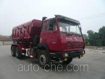 Karuite GYC5252TSS12 fracturing sand dump truck