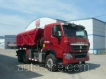 Karuite GYC5252TYA12 fracturing sand dump truck