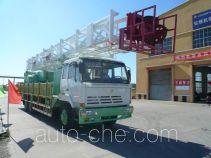Karuite GYC5321TXJ90Z well-workover rig truck