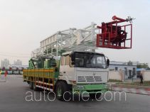 Karuite GYC5322TXJ250 well-workover rig truck