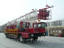 Karuite GYC5341TXJ250DC well-workover rig truck