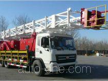 Karuite GYC5341TXJ900 well-workover rig truck
