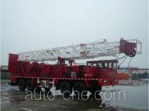 Karuite GYC5380TXJ110 well-workover rig truck