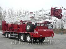 Karuite GYC5390TXJ110 well-workover rig truck