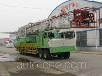 Karuite GYC5540TXJ110 well-workover rig truck