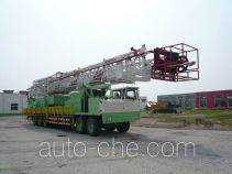 Karuite GYC5540TXJ135 well-workover rig truck