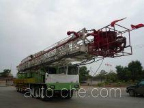 Karuite GYC5550TXJ160 well-workover rig truck