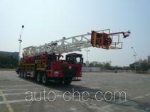 Karuite GYC5550TXJ900 well-workover rig truck