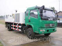 Duba GYJ5091THB truck mounted concrete pump