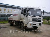 Heron GYJ5121THB бетононасос на базе грузового автомобиля
