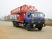 Duba GYJ5210JQJH bridge inspection vehicle
